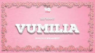 Audio |  Rayvanny – Vumilia | Download Mp3