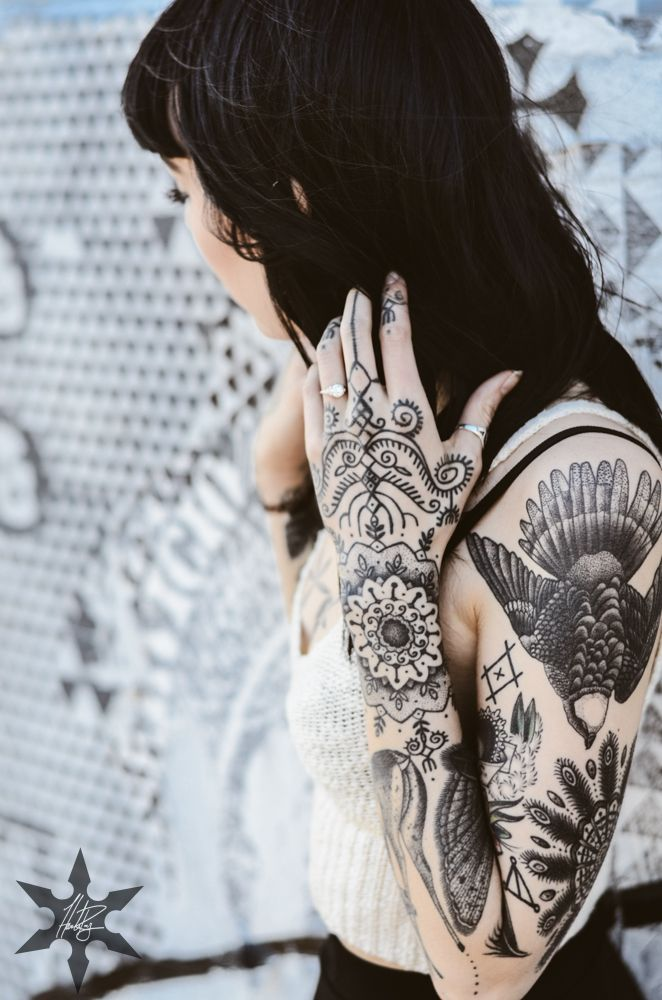 78 Amazing Body Painting Ideas for Men and Women