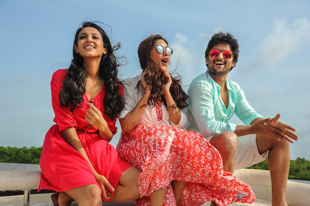 Majnu movie latest Pic