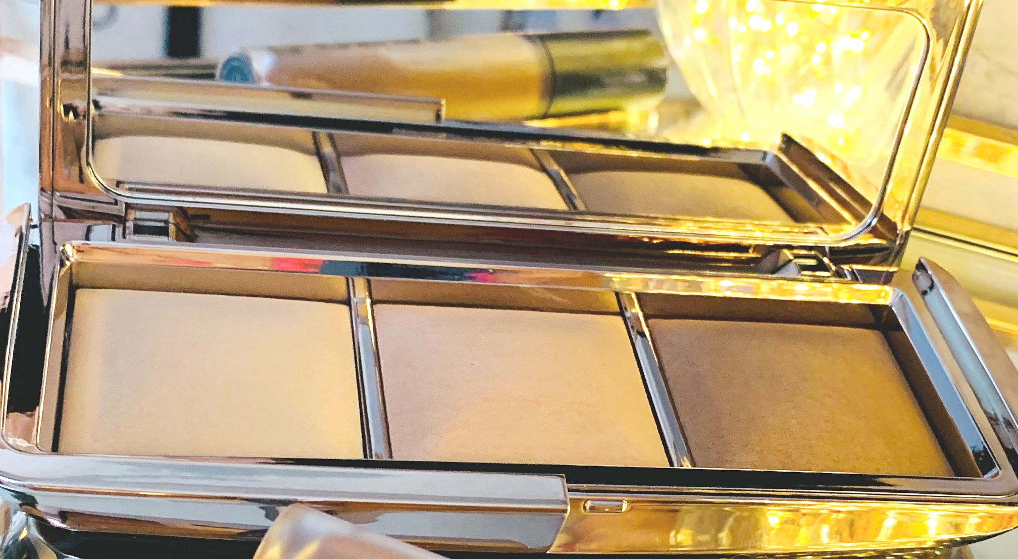 Hourglass Ambient Lighting Palette Vol II