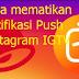 Cara mematikan Notifikasi Push Instagram IGTV
