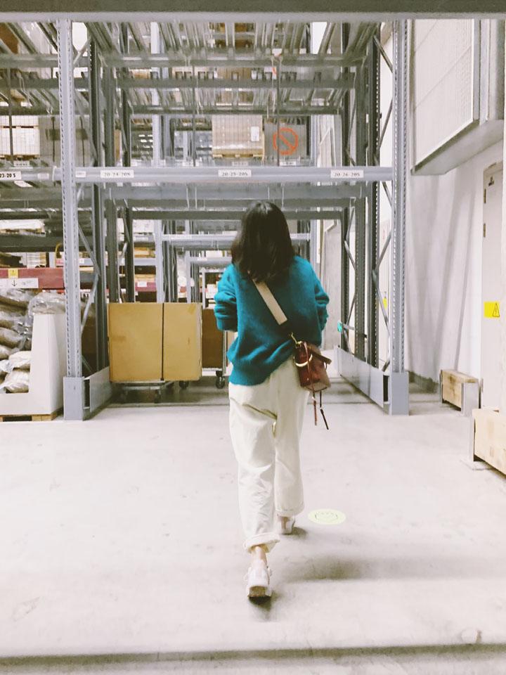 Jadi Personal Shopper Beli Barang di IKEA