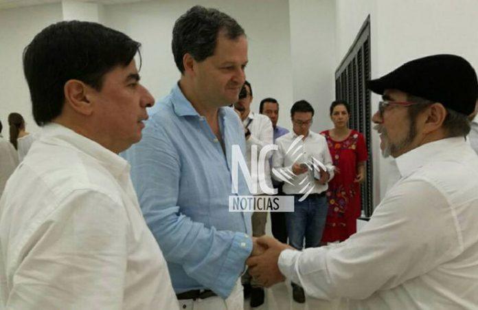 Los resultados del cónclave Gobierno – FARC