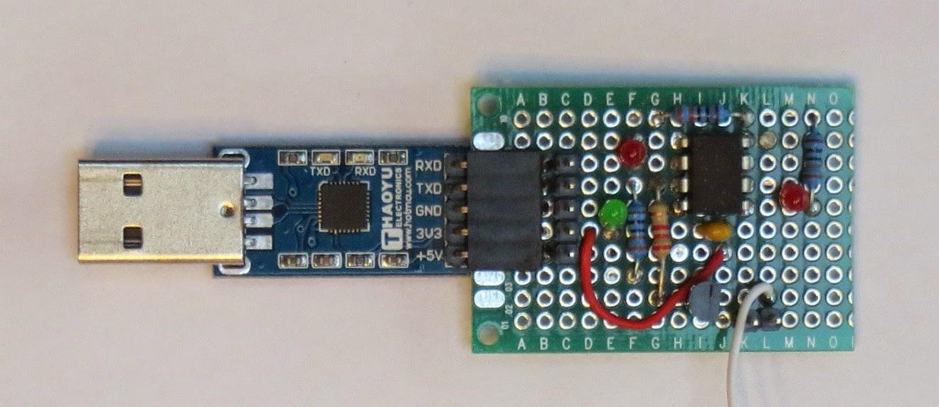 Arduino Watch Dog Module Voltaghe Limit