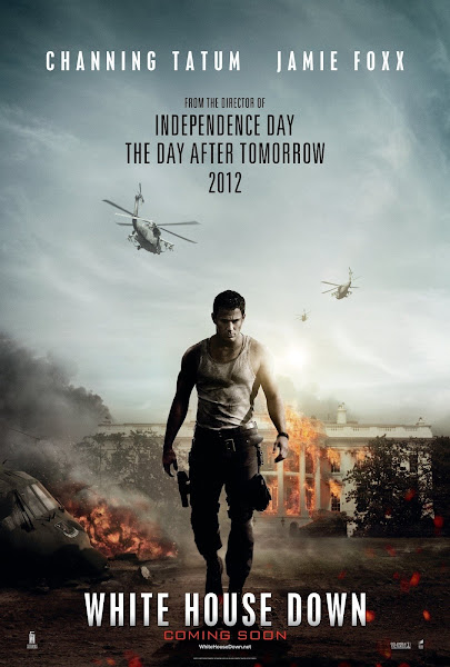 White House Down  2013 In Hindi hollywood hindi dubbed movie Buy, Download hollywoodhindimovie.blogspot.com