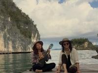 Orang batak Gloria Jessica Ulima Gultom saingan paling di takuti di The Voice Indonesia 2016