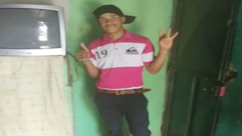 GUÁRICO: expresidiario que asesino a su abuela de un tiro en el pecho por reclamarle su conducta desviada.