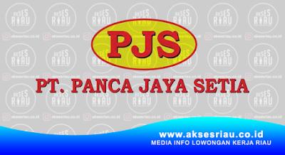 PT. Panca Jaya Setia Pekanbaru