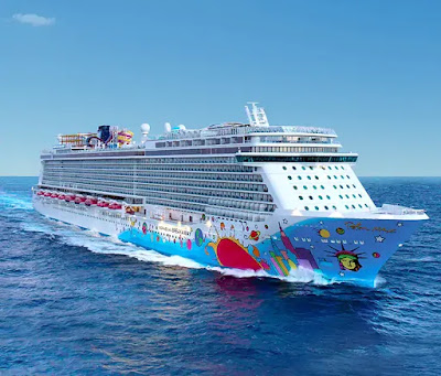Norwegian Cruise Line's Norwegian Breakaway to Return to New York in 2021 sailing to Canada, Nova scotia and New England