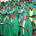 Only 6 Students Out Of Over 13,218 Grandaunts' Bags First Class During UNIABUJA 2017 Convocation Ceremony