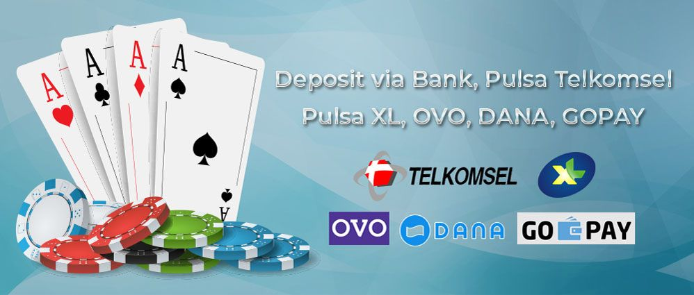 2 Situs Judi Domino QQ Terbaru Terbesar Dan Terpercaya Di Indonesia