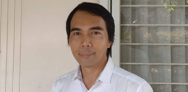 Gde Siriana: Pidato 'Membajak Krisis' Jokowi Sangat Aneh dan Miskin Diksi Pula