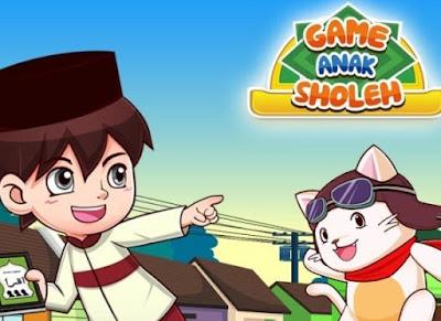 Mendidik. 7 Aplikasi Game Terbaru Untuk Anak Islami Versi HP Adroid