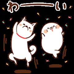 Vulgar Bear & Stinging Seal × SoftBank