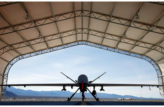 Η Τουρκία εξάγει drones παντού