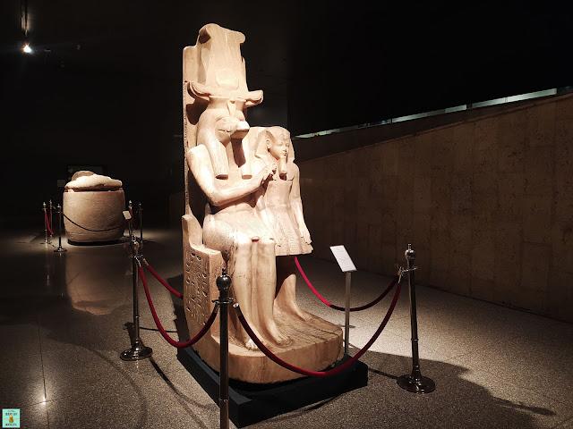 Museo de Luxor, Egipto
