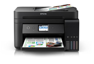 Epson EcoTank L6190 Drivers Download