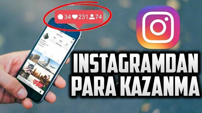 Sosyal medya kazançları 1: İnstagram'dan nasıl para kazanılır? A'dan Z'ye tüm yöntemler burada