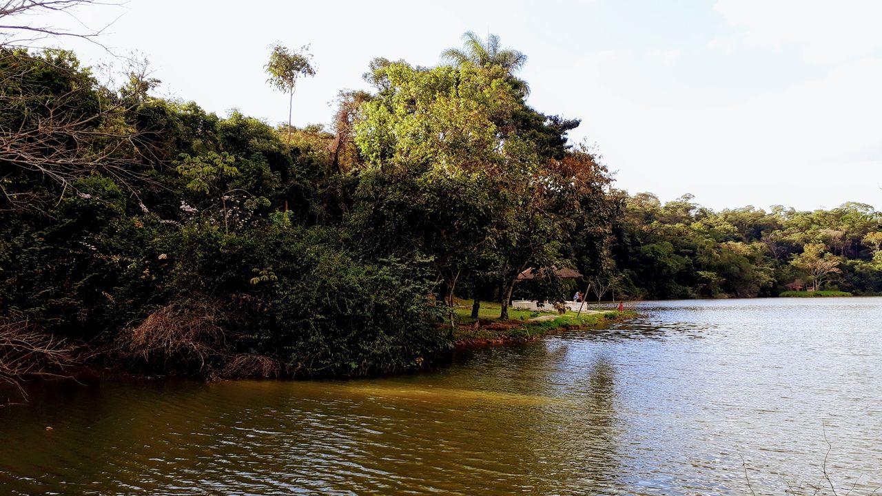 Sete Lagoas - um potencial turístico inexplorado