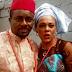 MPNAIJA GIST:Court dissolves actor, Emeka Ike's 14 year old marriage, grants him custody of their 4 children