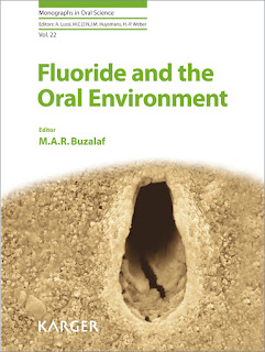 Fluoride and the Oral Environment