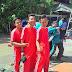 Semarak Kemerdekaan di SMA Negeri 11 Surabaya