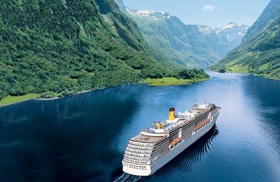 Cruceros por Escandinavia