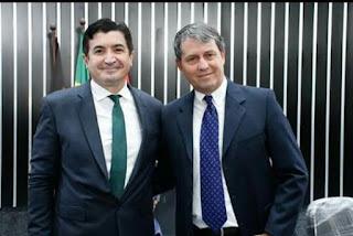 Nas redes sociais Renato Toscano comenta, sobre período a frente da Câmara Municipal de Guarabira.