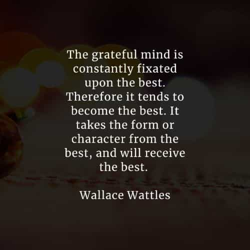 Law of attraction quotes and sayings from famous people
