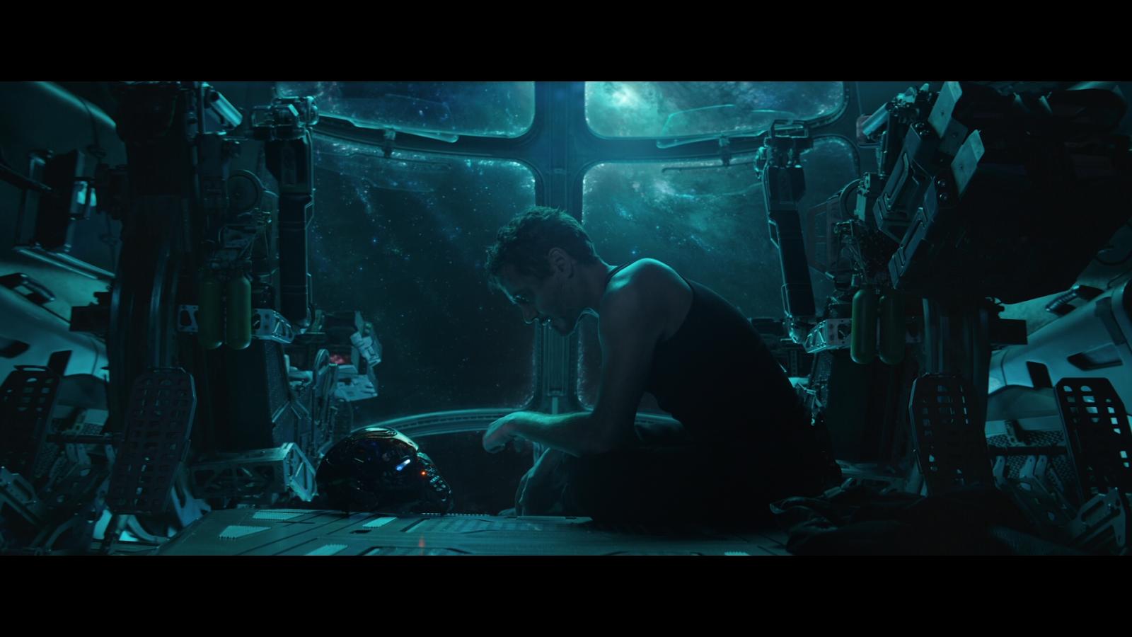 Avengers Endgame (2019) Full HD 1080p BD25 LATINO 1