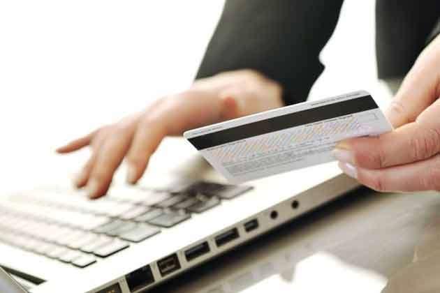 डेबिट कार्ड से ईएमआई