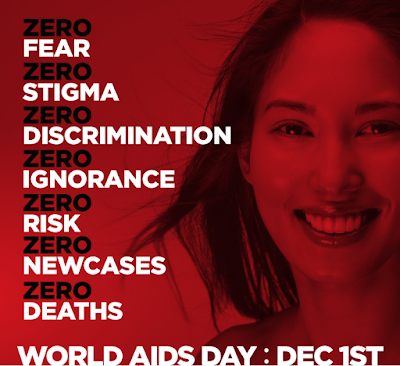 World Aids Day 2016 Images