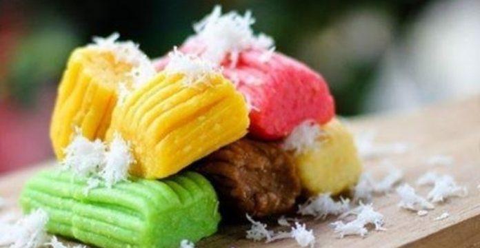 Kue Khas Jawa Timur yang Pasti Bikin Ketagihan