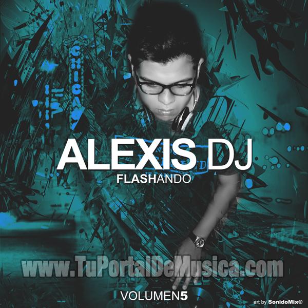 Alexis Dj Flashando Vol. 5 (2016)