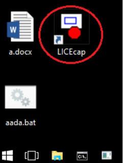 Cara Membuat Animasi Gif Dengan LiceCap