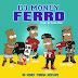 B3 Money - Ferro (Prod. Deep Design) (2020) (Download Mp3)