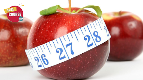 How To Lose Weight - Introductory Course 100% Free Online Courses