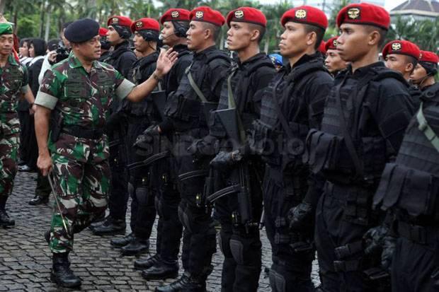 TNI Deteksi Posisi 4 dari 7 WNI yang Disandera Kelompok Bersenjata di Filipina