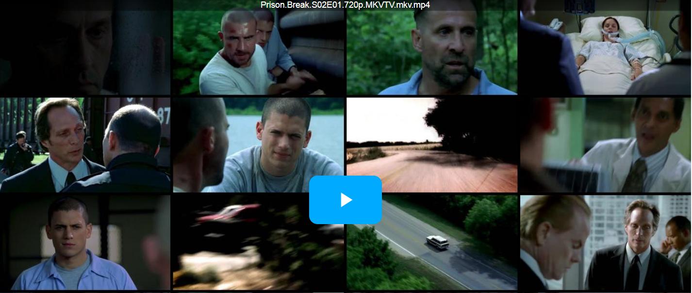 prison break season 1 full episodes free download hd