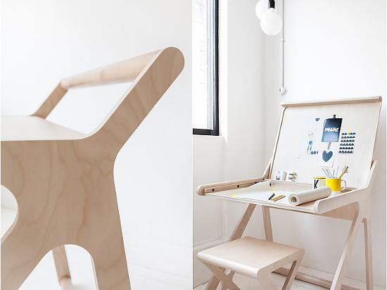 Kinder Schreibtisch Design Rafa Kids