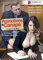 Promotions Canapé xXx (2015)