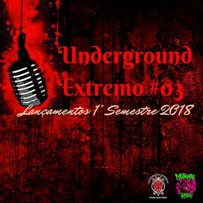 Programa Underground Extremo #003