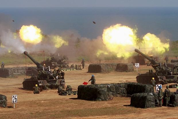 Posisi Indonesia Dalam Perang Dunia III