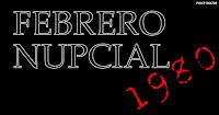 FEBRERO NUPCIAL 2