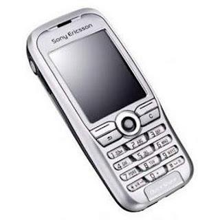 Spesifikasi Handphone Sony Ericsson K500i