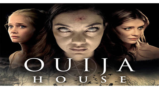 Ouija House (2018) English Movie 720p BluRay Download