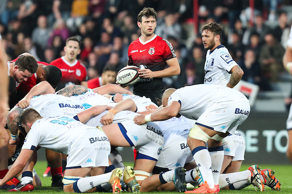 French Top 14: Round 17 Preview