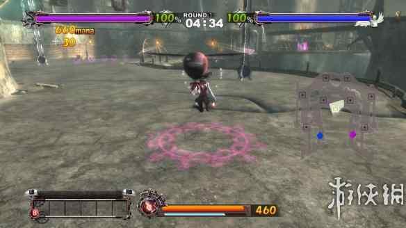 screenshot-2-of-guilty-gear-2-pc-game
