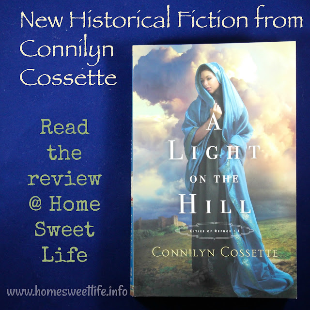 Connilyn Cossette, Christian fiction, historical fiction, Bethany House publishers