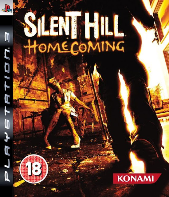 Silent Hill Homecoming ps3 iso rom download | Roms Empire
